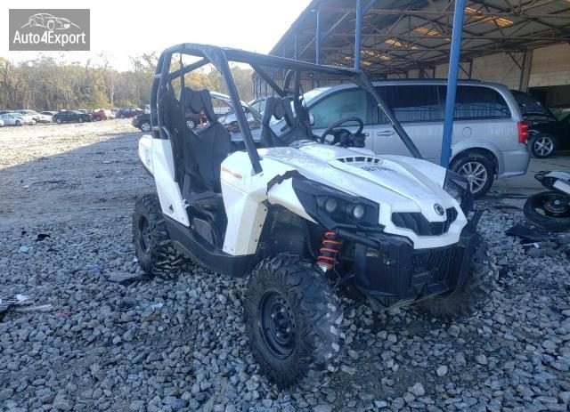 2019 CAN-AM COMMANDER #1779764863