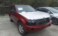 2006 JEEP GRAND CHEROKEE LIMITED #1780586106