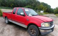 1998 FORD F-150 #1780607896