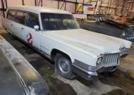 1970 CADILLAC COMMERCIAL #1780635746