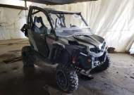 2018 CAN-AM COMMANDER #1781248399