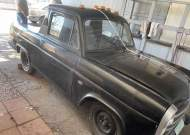 1950 FORD PICKUP #1781306866