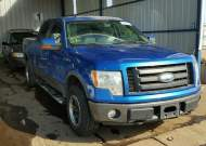2009 FORD F150 #912511399