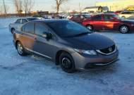 2013 HONDA CIVIC LX #960451329